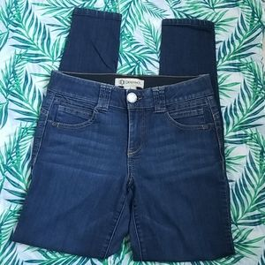 Democracy Ab Tech Jeans In Size 4